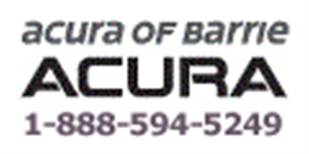 Acura of Barrie