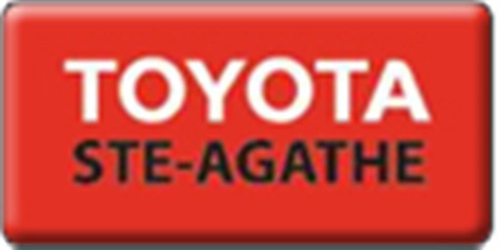Toyota Ste-Agathe