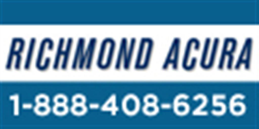 Richmond Acura