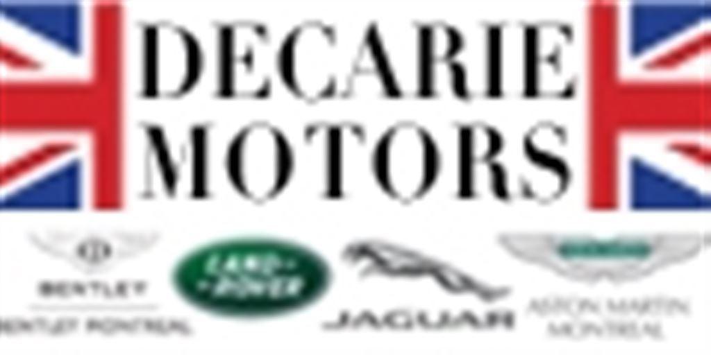 Décarie Motors