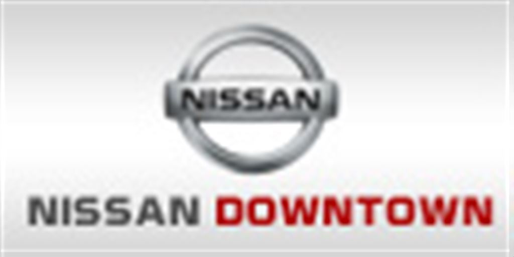 Nissan Downtown