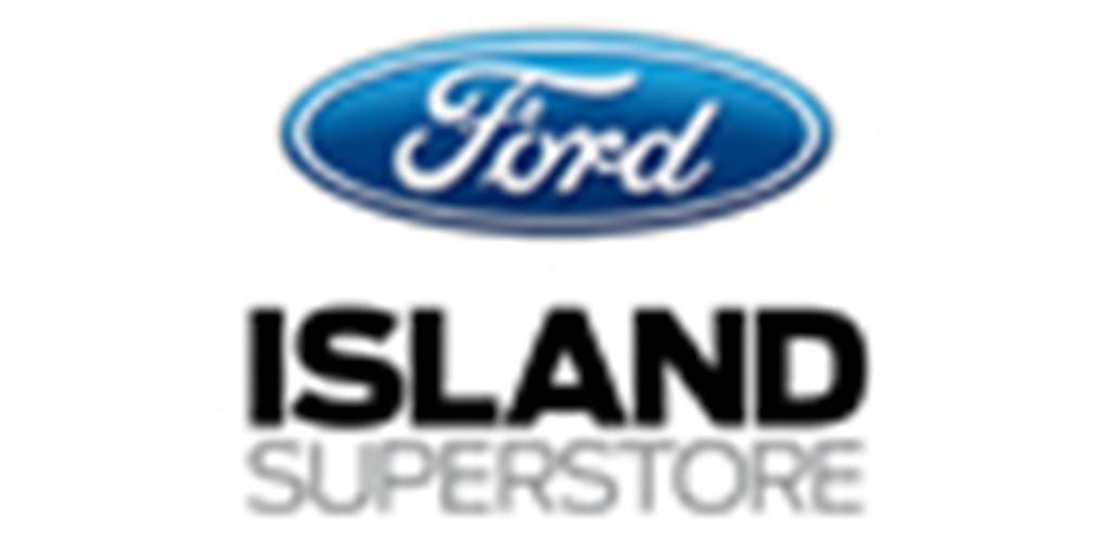 Island Ford