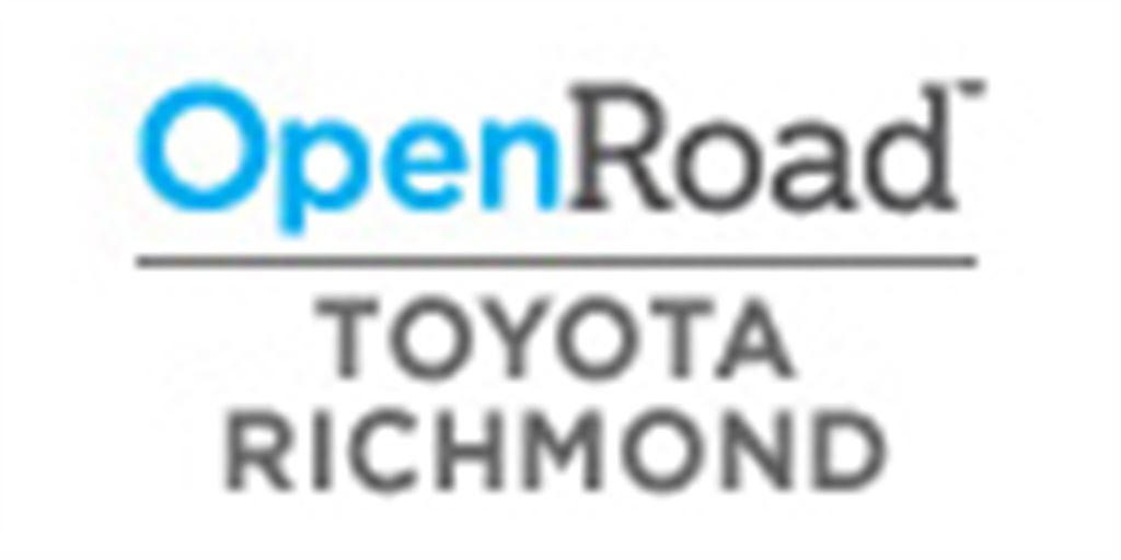 OpenRoad Toyota Richmond