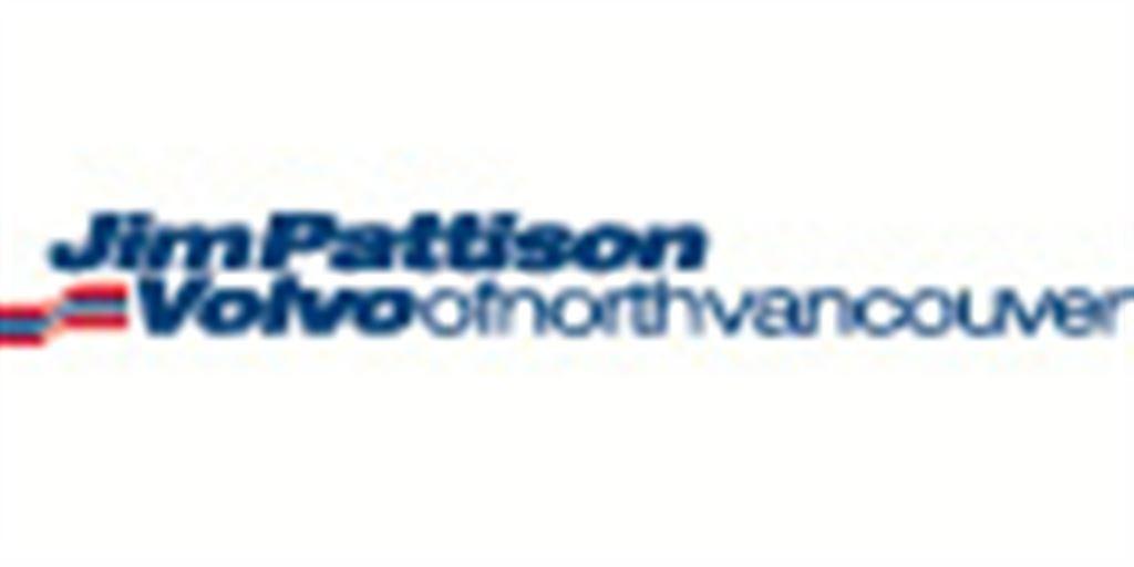 Jim Pattison Volvo of North Vancouver