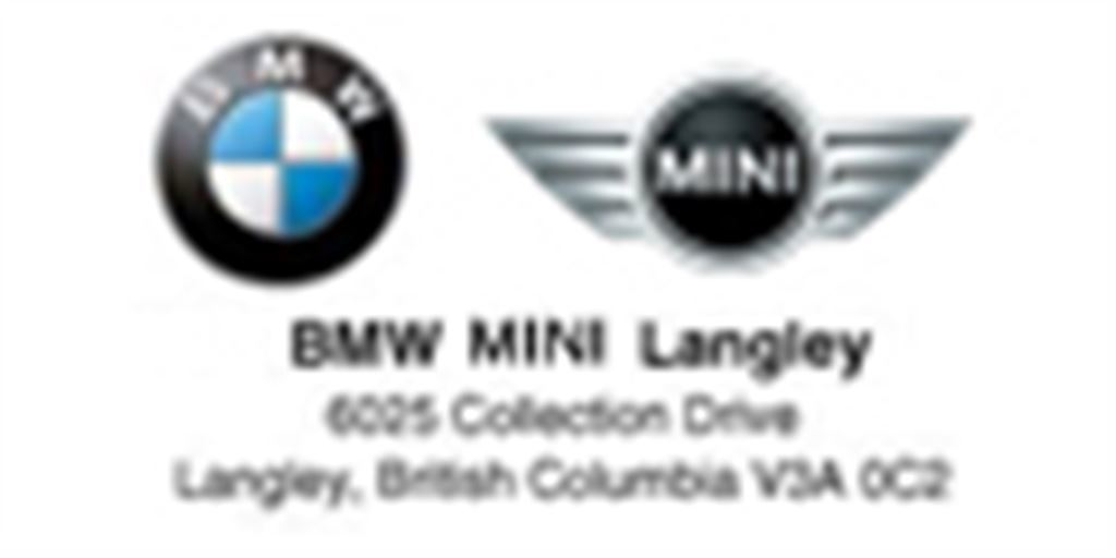 BMW MINI LANGLEY
