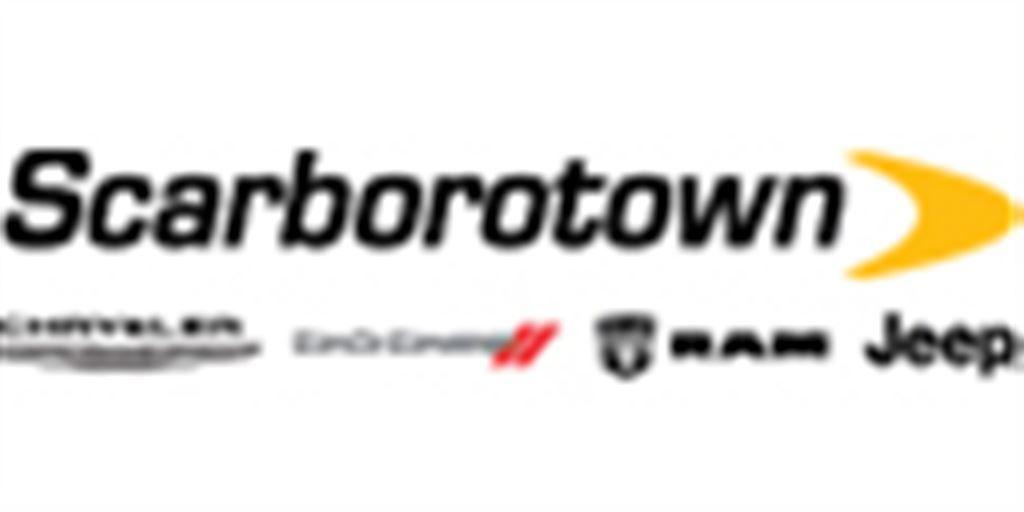 Scarborotown Chrysler Dodge Jeep Ram Ltd