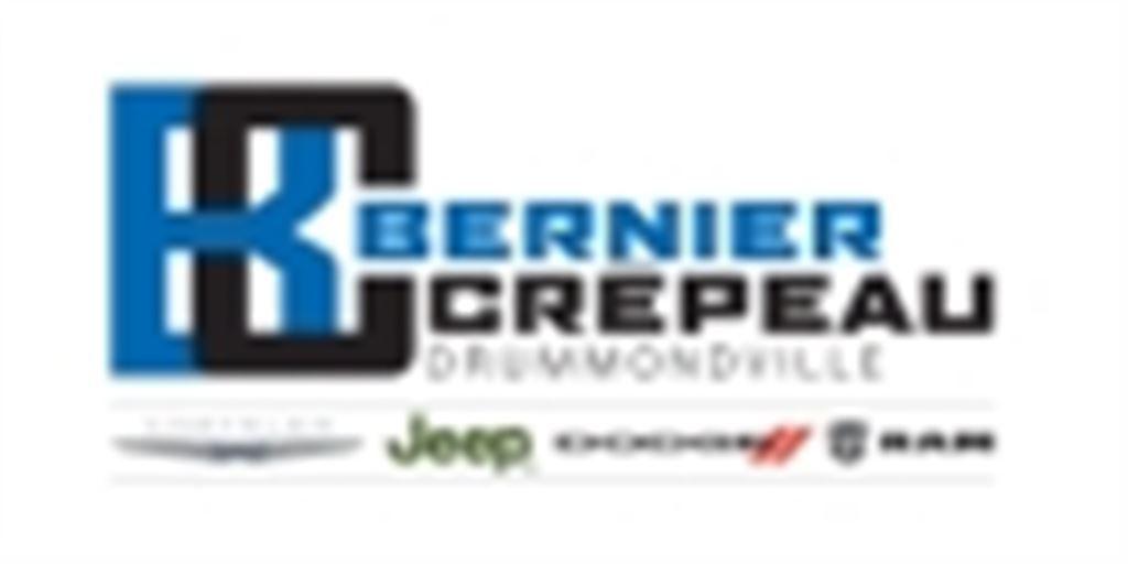 Bernier Crépeau (Drummondville)