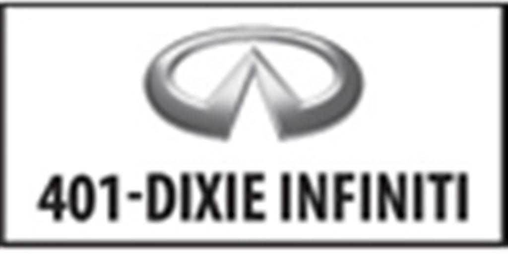 401 Dixie Infiniti