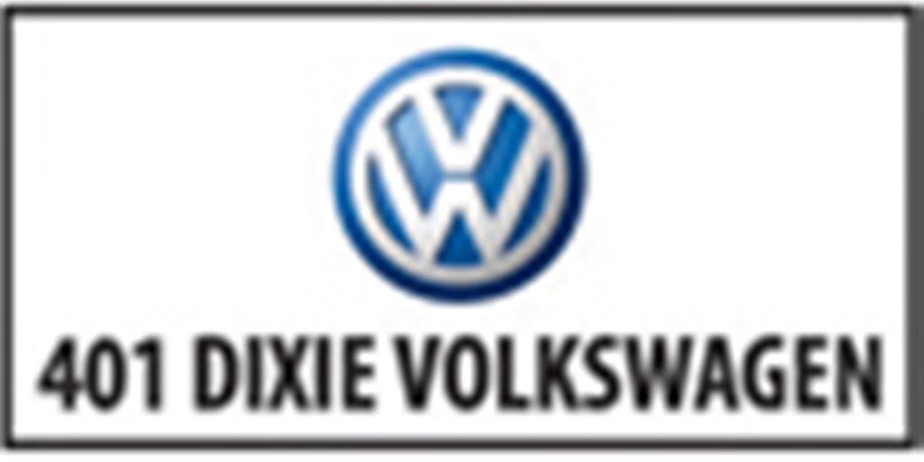 401 Dixie Volkswagen