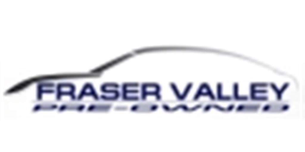 Fraser Valley Pre-Owned