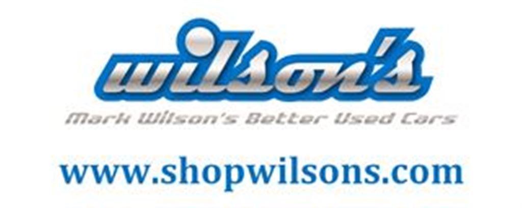 MARK WILSONS BETTER USED CARS