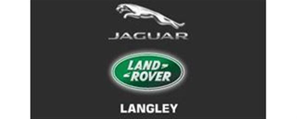 Jaguar Landrover Langley