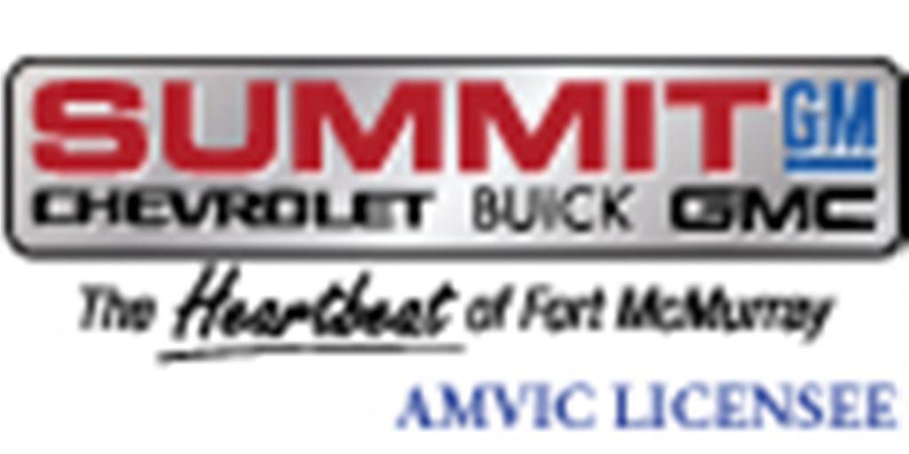 Summit GM Chevrolet Buick GMC