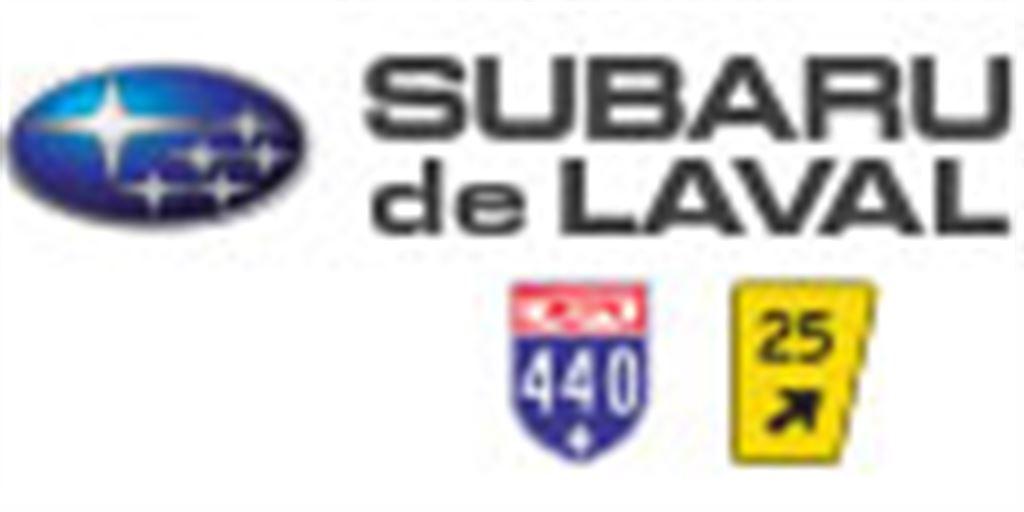 Subaru de Laval
