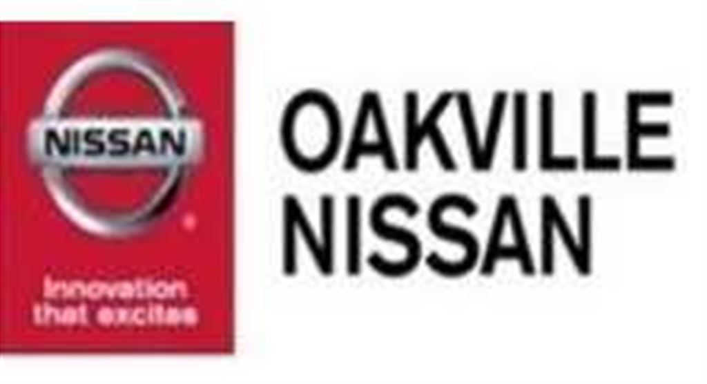 Oakville Nissan