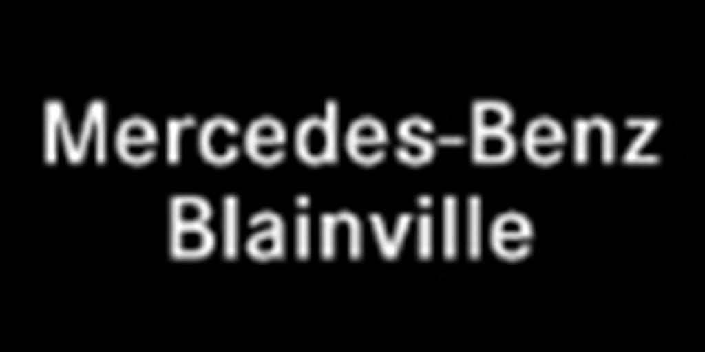 Mercedes-Benz Blainville