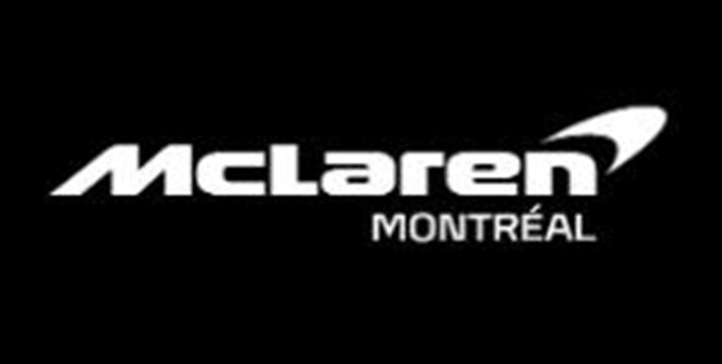 9727272 Canada Inc (McLaren Montréal)