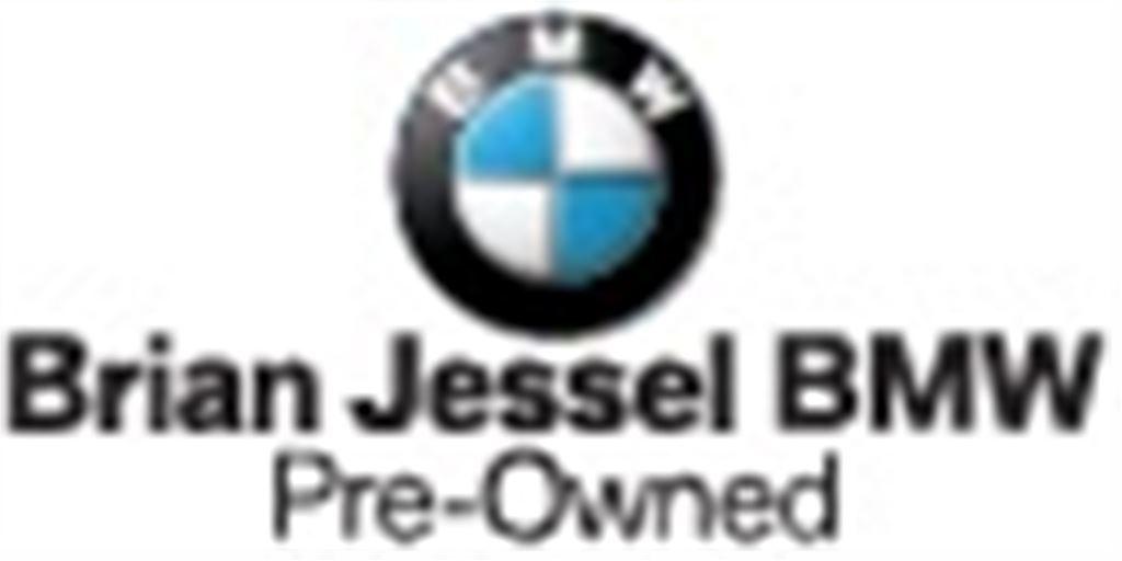 Brian Jessel BMW Pre-Owned