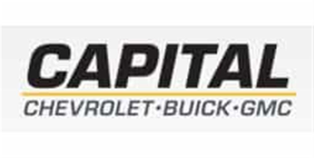 Capital Chevrolet Buick GMC Calgary