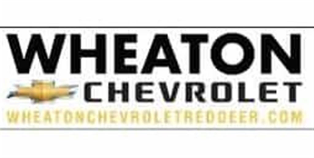Wheaton Chevrolet Red Deer