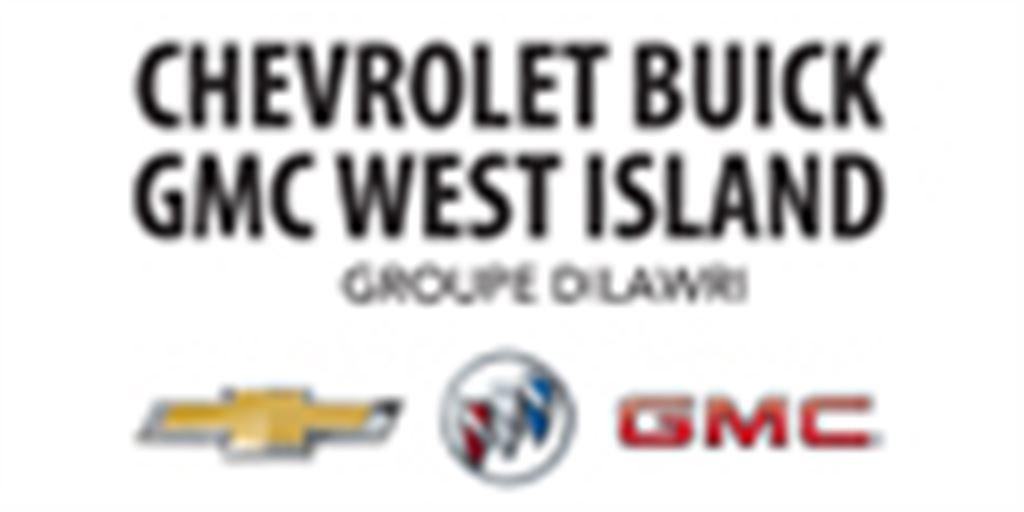 Chevrolet Buick GMC West Island