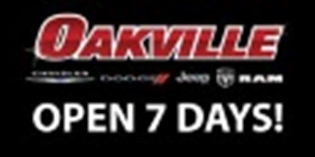 Oakville Chrysler Dodge Jeep Ram Ltd.