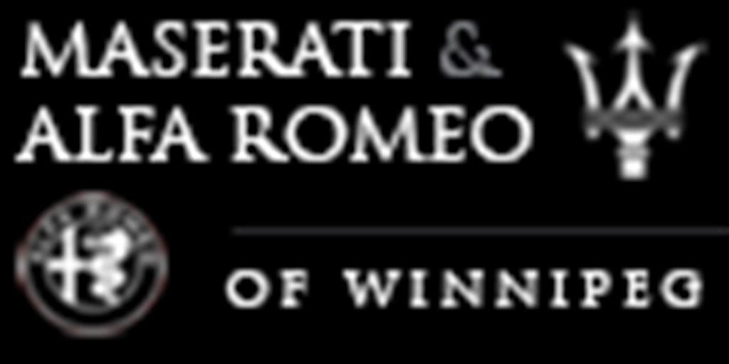 Alfa Romeo of Winnipeg Inc.