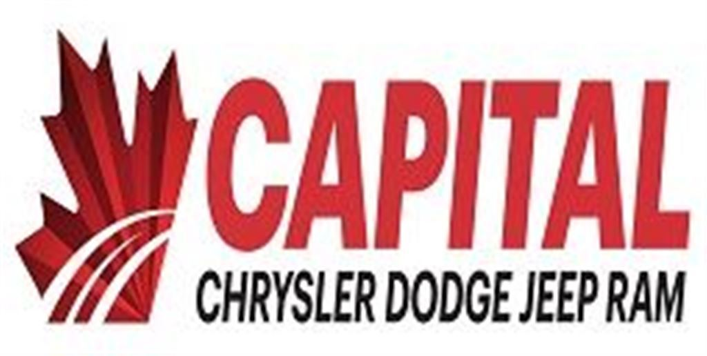 Capital Chrysler Dodge Jeep Ram