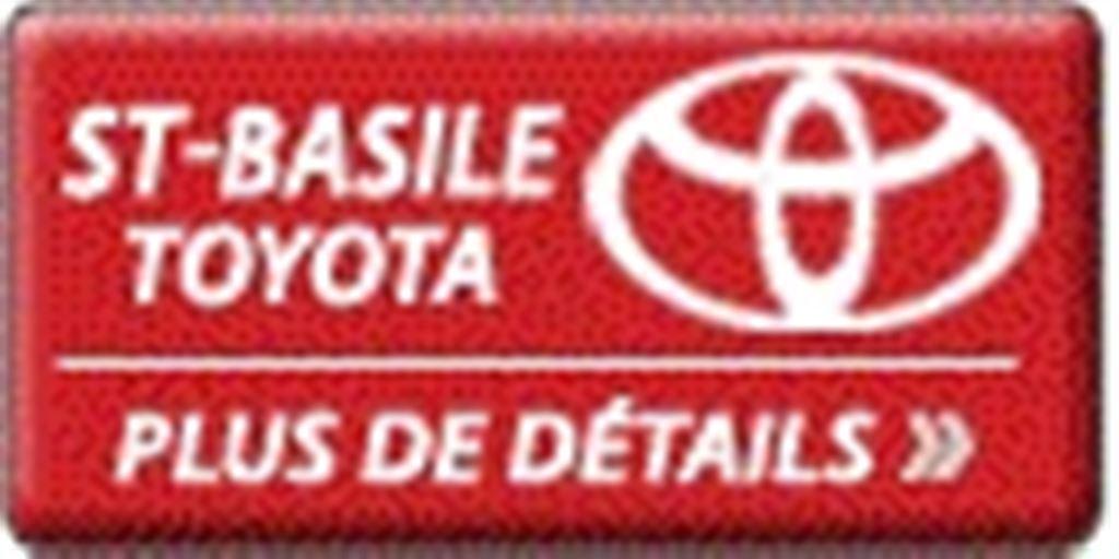 St-Basile Toyota