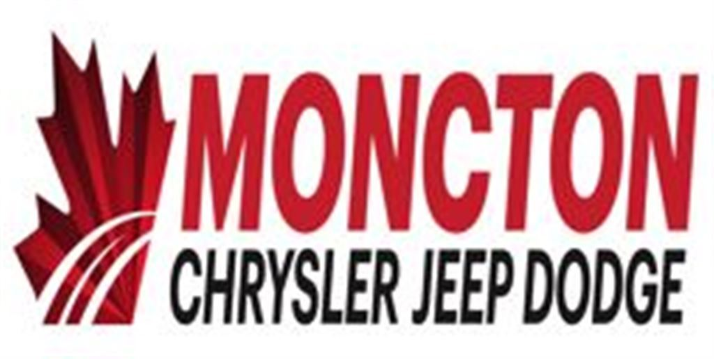 Moncton Chrysler Jeep Dodge