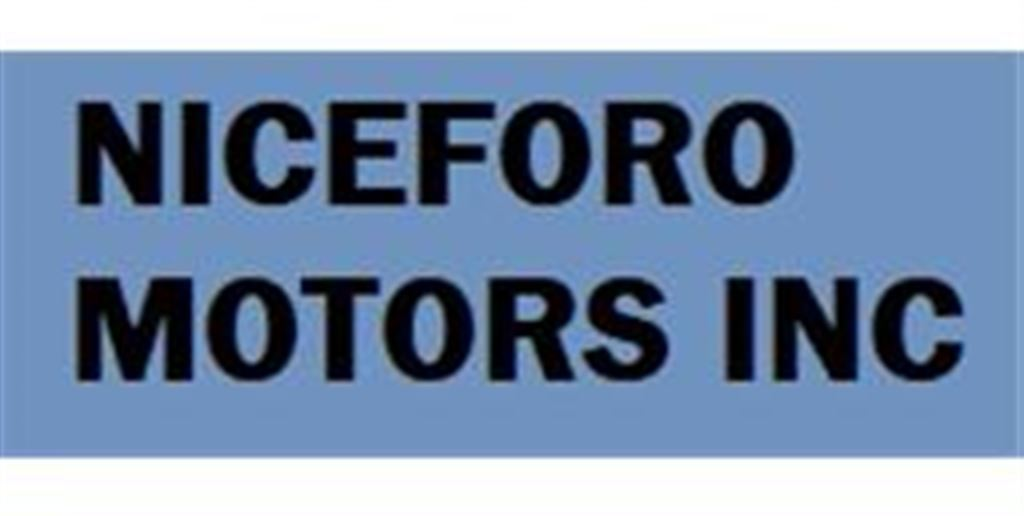 NICEFORO MOTORS INC
