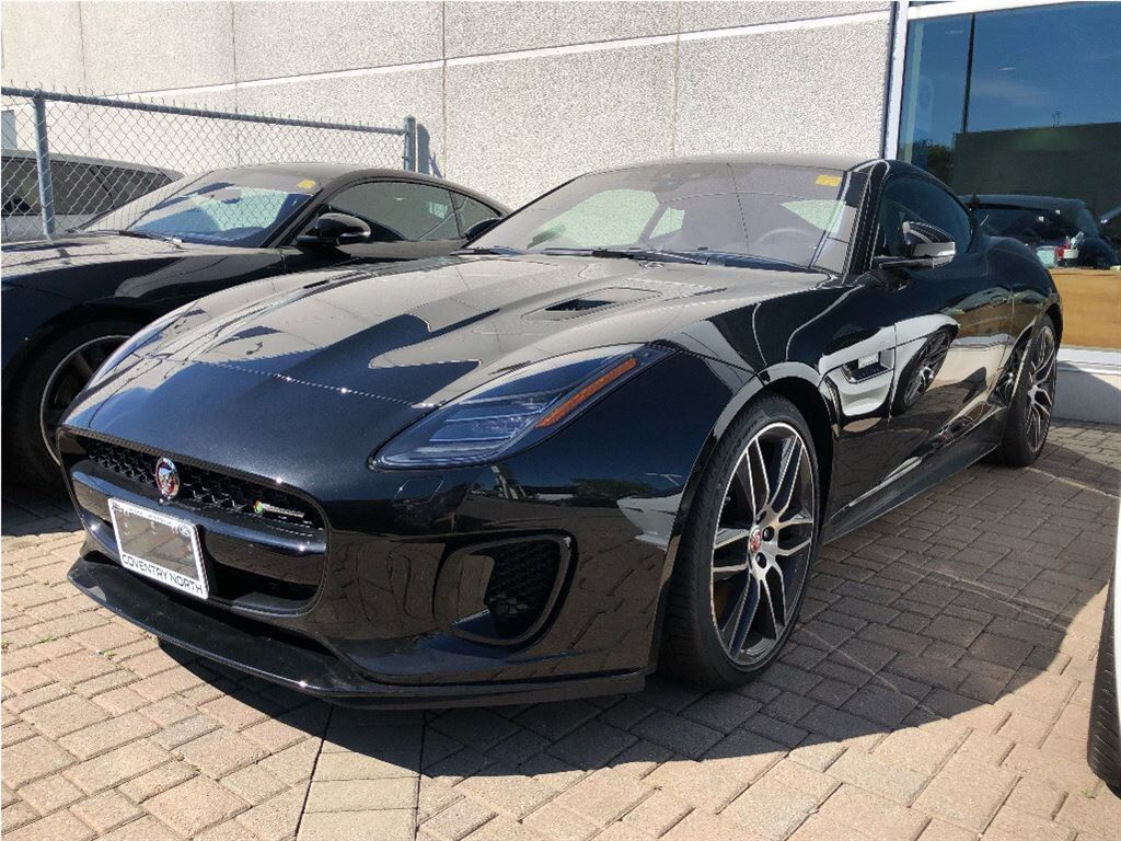 jaguar launches checkered flag f type for 2020. Black Bedroom Furniture Sets. Home Design Ideas