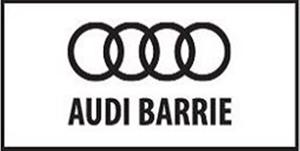 Audi Barrie