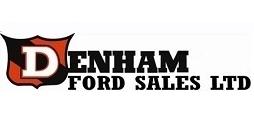Denham Ford