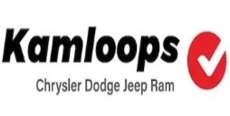 Kamloops Dodge Chrysler Jeep Ltd
