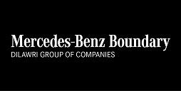 Mercedes-Benz Boundary Rd