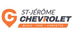St-Jérôme Chevrolet Buick GMC Corvette