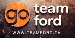 Team Ford