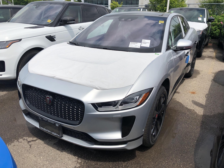 2019 Jaguar I-Pace Review