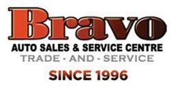 Bravo Auto Sales Ltd.