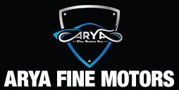ARYA FINE MOTORS INC.