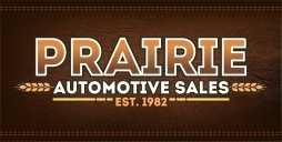 Prairie Automotive Sales