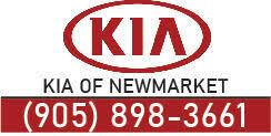 Kia of Newmarket