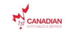 1st Canadian Auto Sales & Service