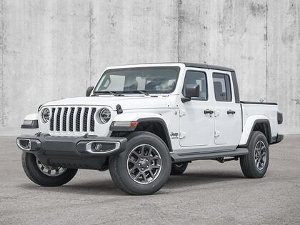 2020 Jeep Gladiator For Sale Autotrader Ca