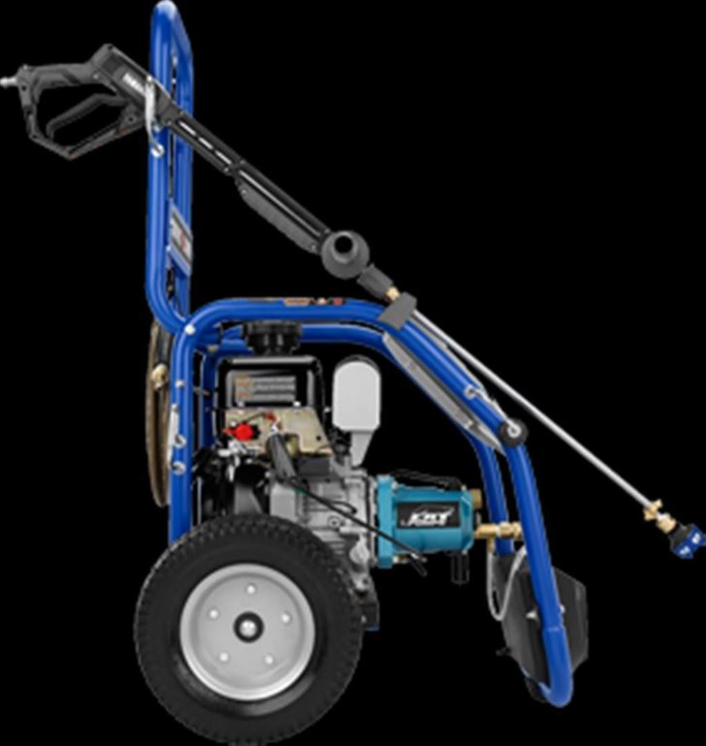 2019 Yamaha PW3028 POWER WASHER =IN STOCK= - Brant