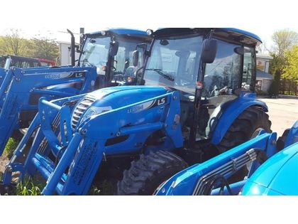 New & Used LS Tractor for sale in Nova Scotia | autoTRADER ca