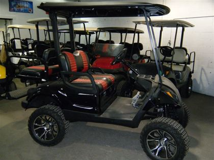 New & Used Yamaha DRIVE Golf Cart for sale   autoTRADER ca