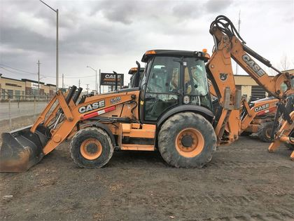 New & Used Backhoe for sale in Ontario   autoTRADER ca