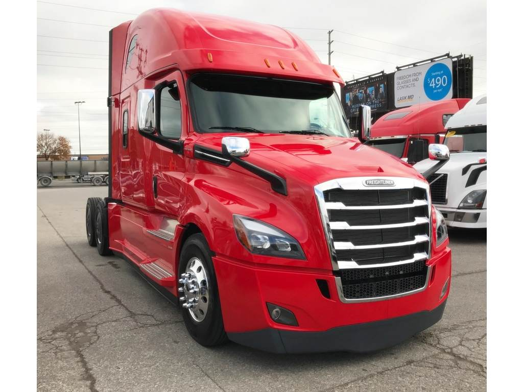 2019 Freightliner Cascadia FULLY LOADED - Mississauga